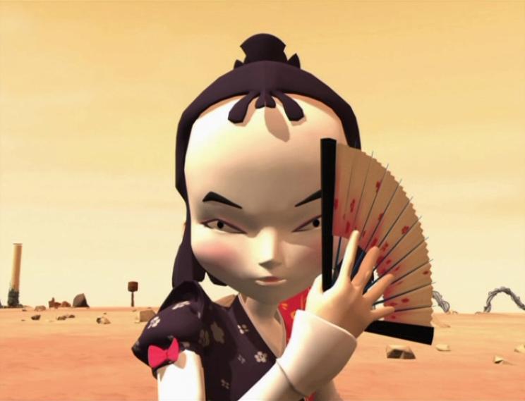 Yumi скачать - фото 11